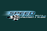 Logo Speed Action TV